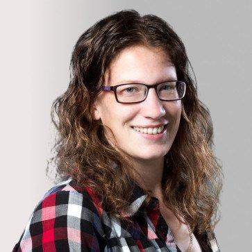 Stefanie Van Elswijk Headshot