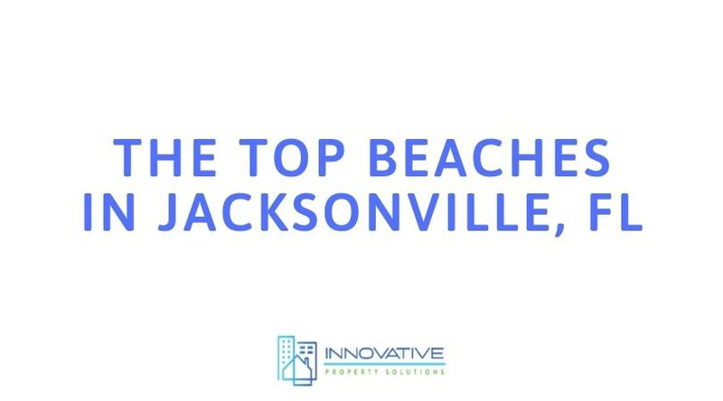 The Top Beaches in Jacksonville, FL