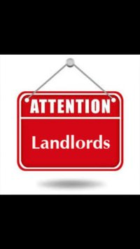 Attention Landlords