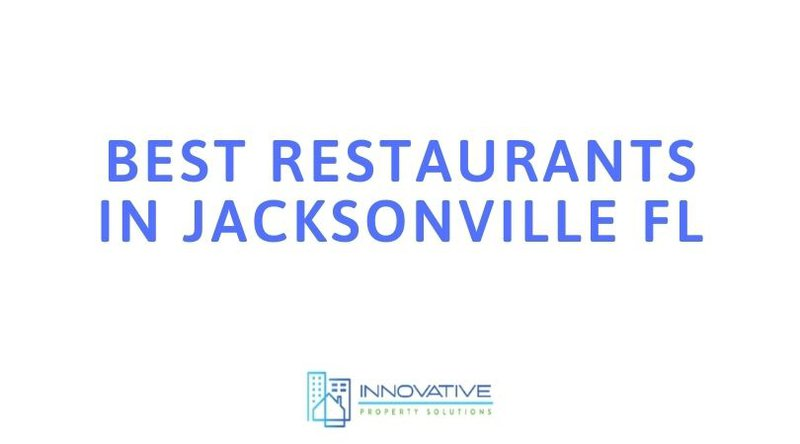 jacksonville best places to eat