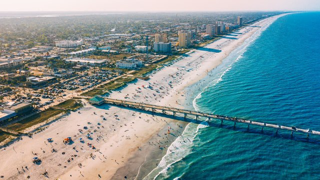 best areas in jacksonville fl to live