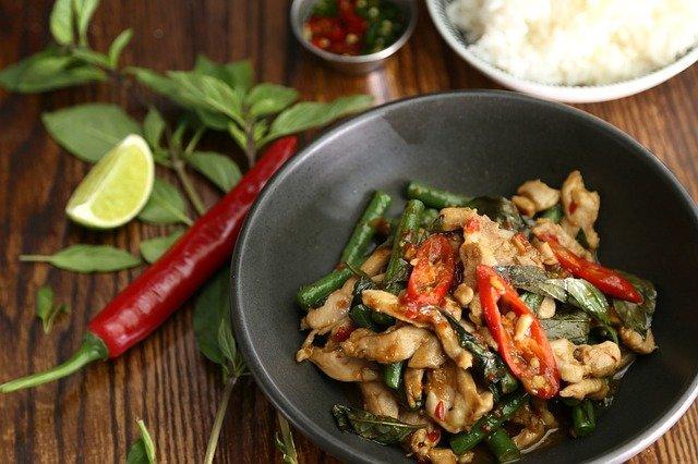 thai cuisine jacksonville