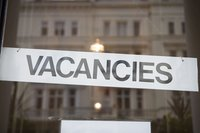 Vacancies Sign