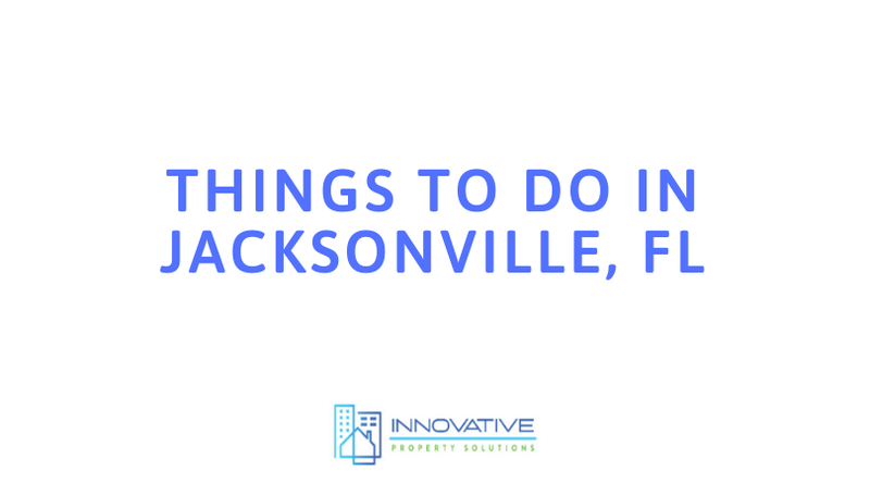 what to do in jacksonville