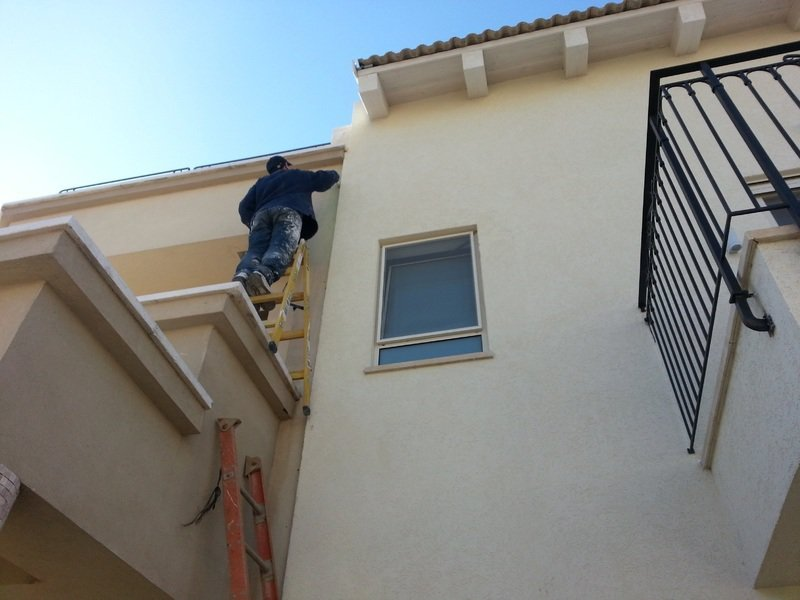 occupied property inspections